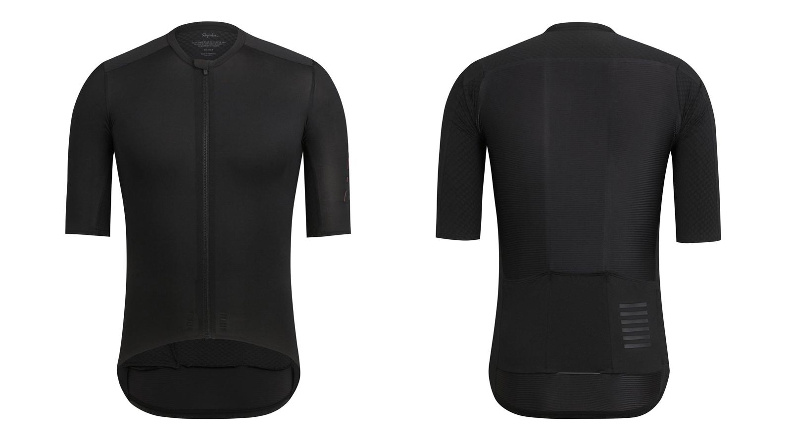 Rapha Pro Team Aero short sleeve jersey