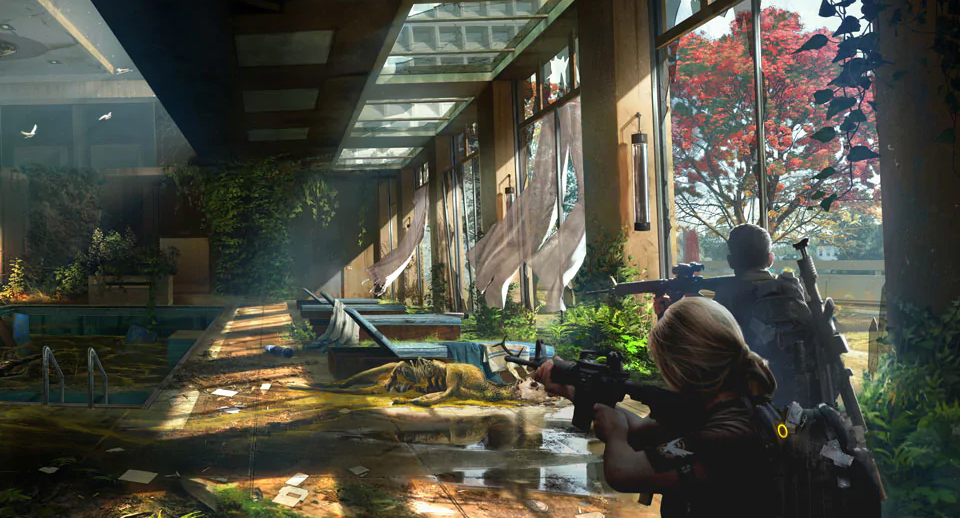 The Division 2 Open Beta Dates Start Times And What You Ll Get To Play Pc Gamer