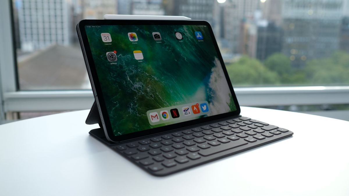 iPad Pro 11-inch (2018) review