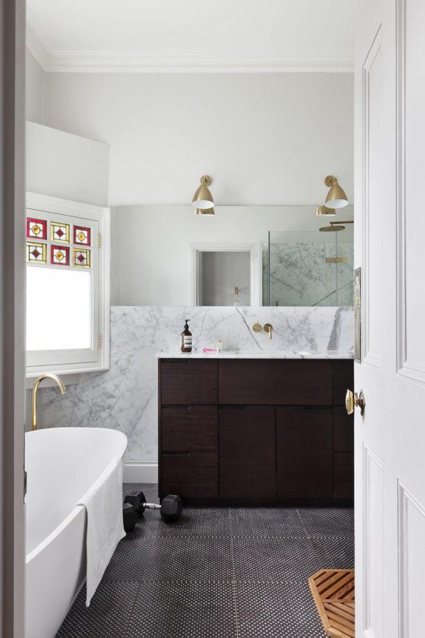 Gorgeous, Stylish and Modern Luxury Bathroom Ideas