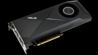 Asus Turbo GeForce RTX 3070