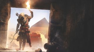 Where to find silica in Assassin's Creed Origins
