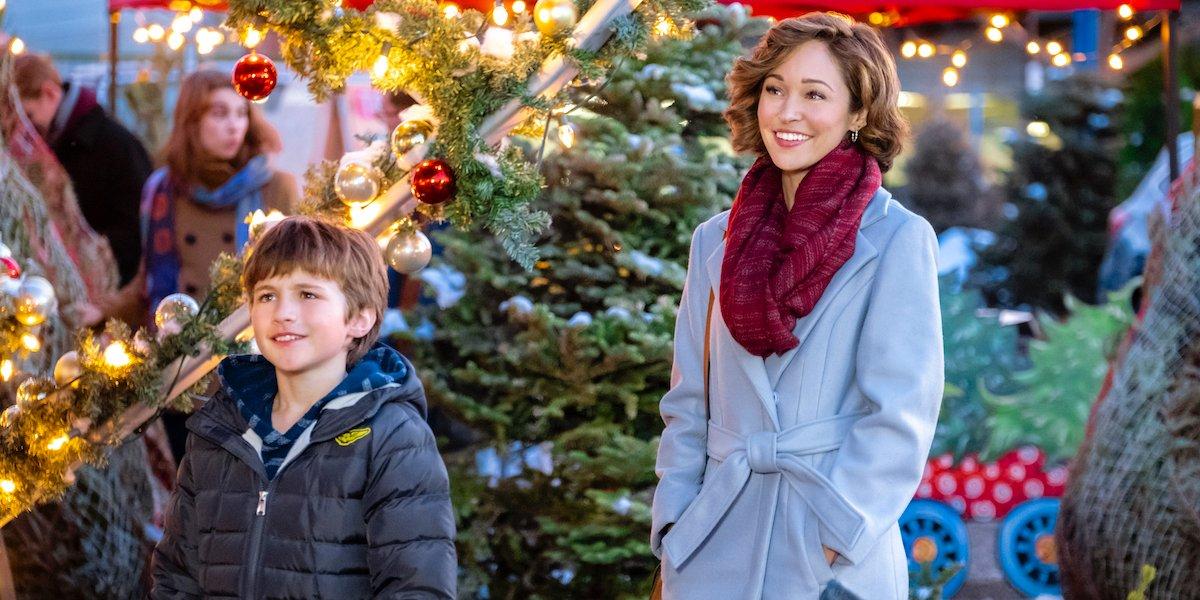 christmas under the stars 2019 hallmark
