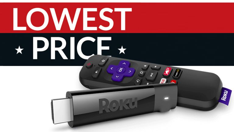 Roku Black Friday & Cyber Monday Deals