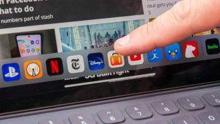 Best Ipad Apps For 2020 Fun Useful Must Have Apps For Your Tablet Tom S Guide