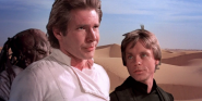 Star Wars' Mark Hamill Shares Hilarious Video Of Harrison Ford Dropping F-Bomb After Magic Trick