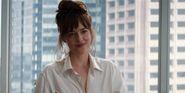Dakota Johnson's New Movie Is The Latest Dealing With A COVID Shutdown
