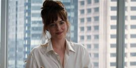 Dakota Johnson's New Movie Is The Latest Dealing With A COVID Shutdown