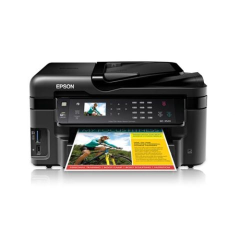 Epson WorkForce for Home Review - Pros, Cons and Verdict | Top Ten