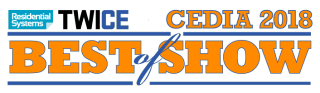 2018 CEDIA Expo Best of Show Winners Announced