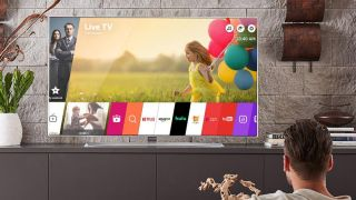 How to install (and remove) LG smart TV apps