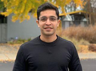 Gaurav Shirole, director of audience measurement, Roku