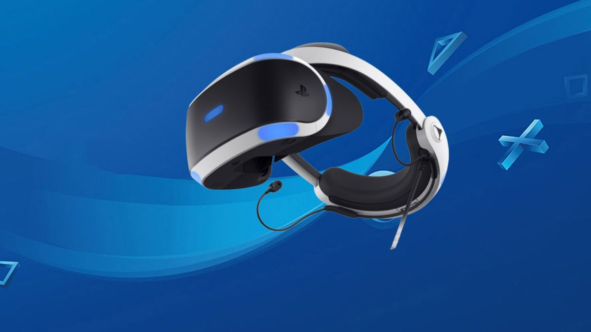 PSVR 2 could get a big controller upgrade for PS5 virtual reality - Tom's Guide