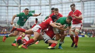 Ireland vs Wales live stream