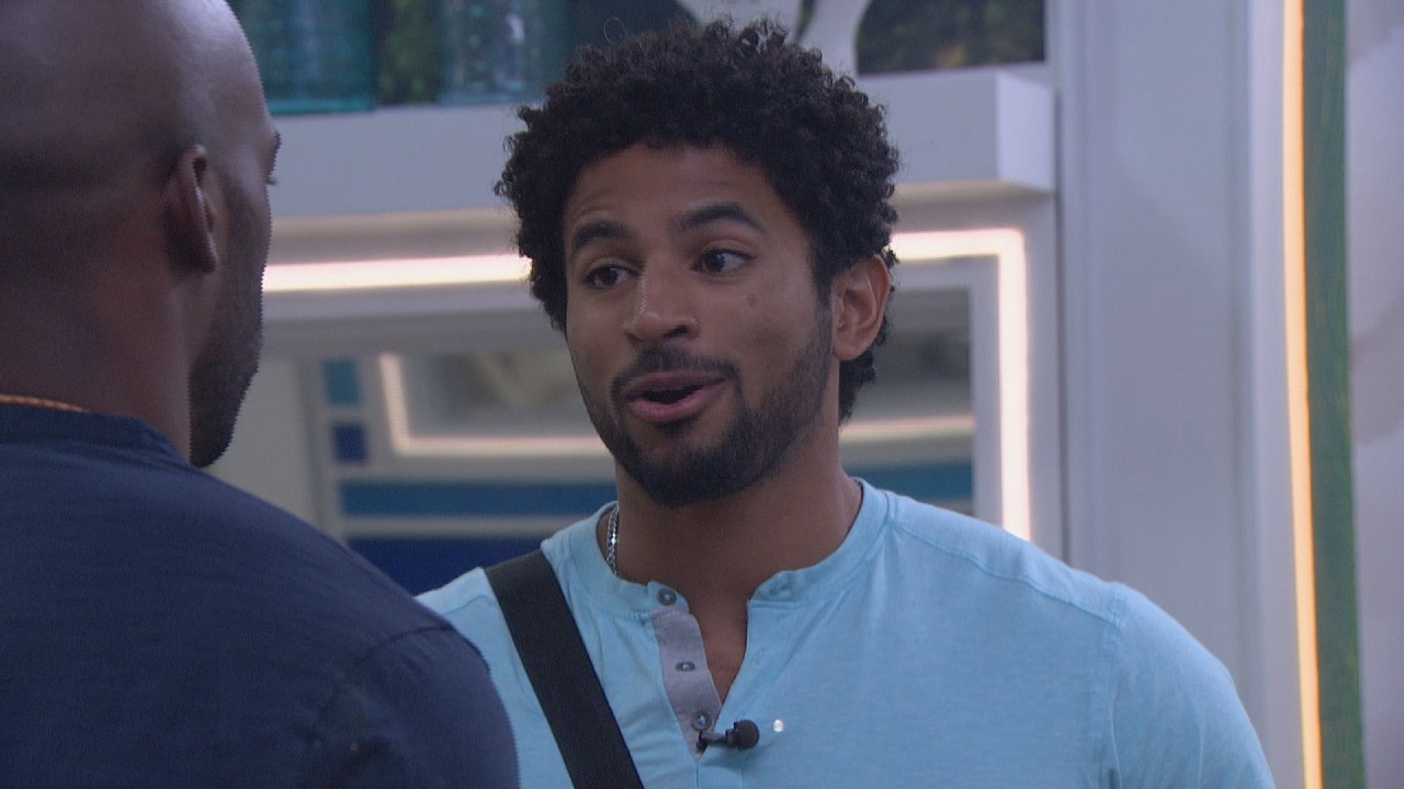 Why Big Brother 23's Kyland Young Has No Regrets Talking About Xavier's Nephew After Eviction