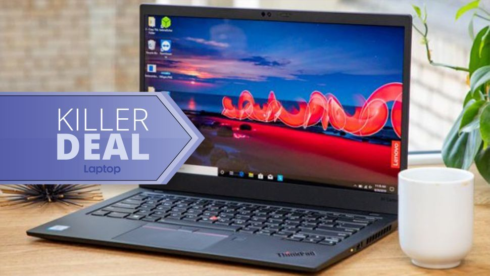 Epic laptop deal slashes ThinkPad X1 Carbon price to just $949