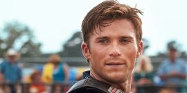 What Scott Eastwood Could Look Like As Wolverine