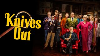 Is Knives Out on Netflix?