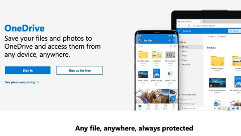 OneDrive review