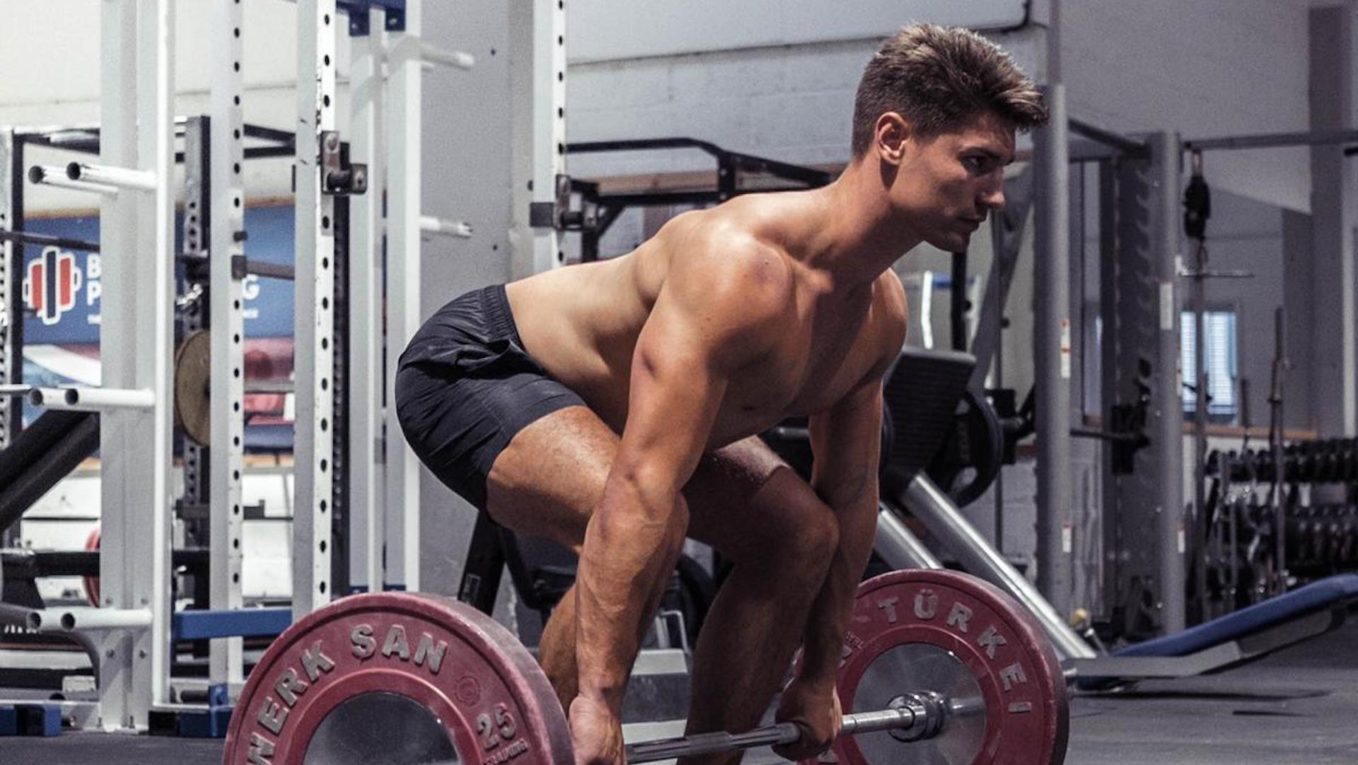 Best Leg Workouts This Leg Exercise Will Build Bigger More Toned Legs Do Not Neglect Leg Day T3