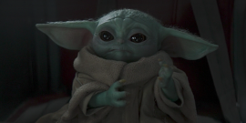 The Mandalorian Finally Revealed Baby Yoda's Real Name And Backstory In 'The Jedi'