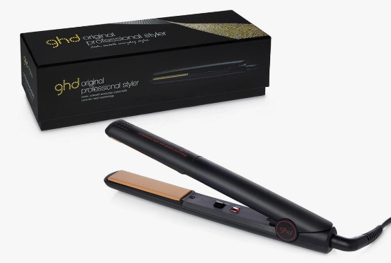 ghd Original Hair Straightener has 20% off in the Black Friday sales