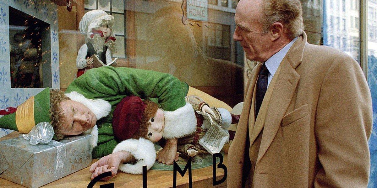 Will Ferrell, James Caan - Elf