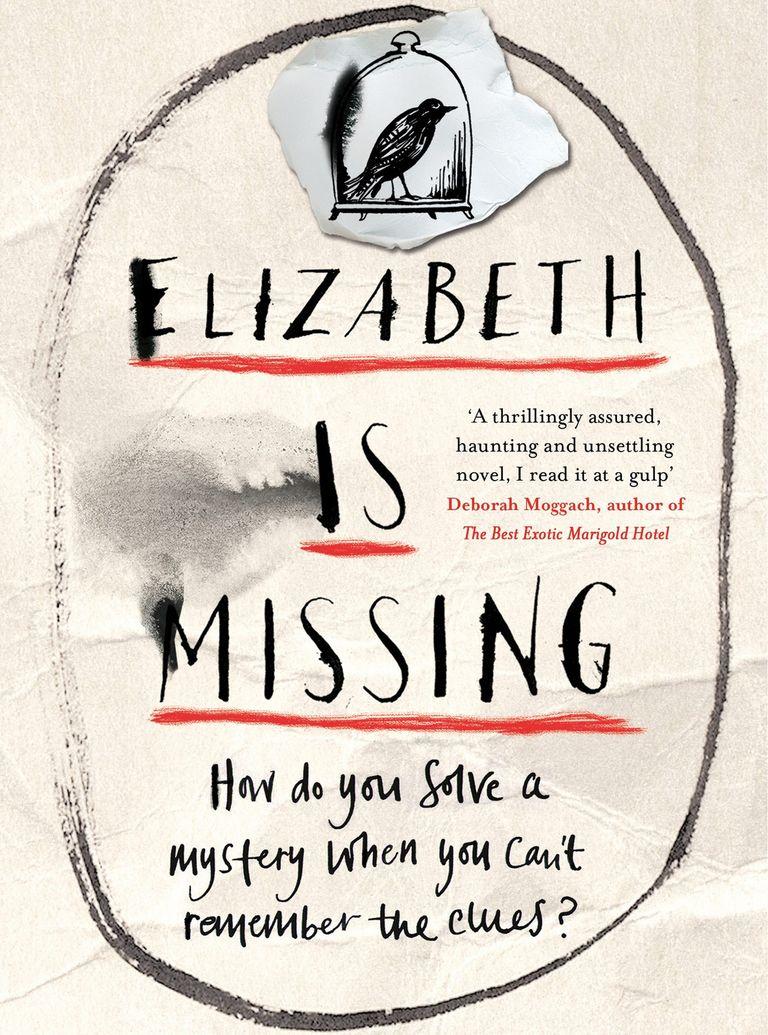 Elizabeth is Missing photo