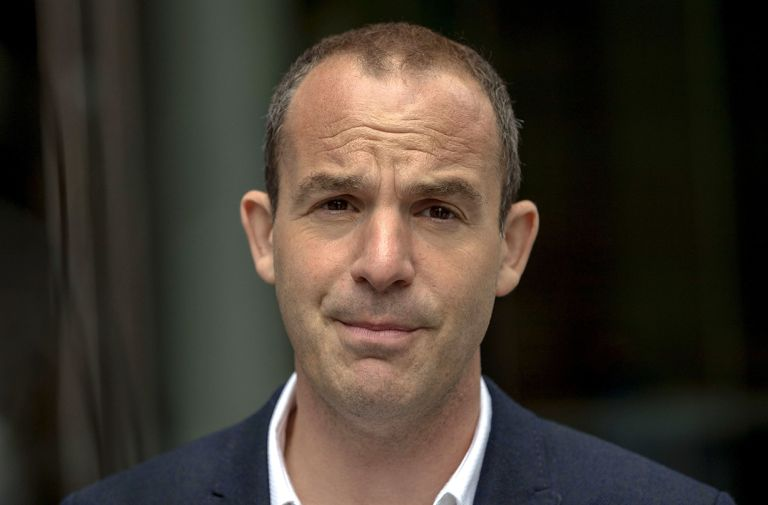 martin lewis warning coronavirus scam elderly vulnerable bank accounts