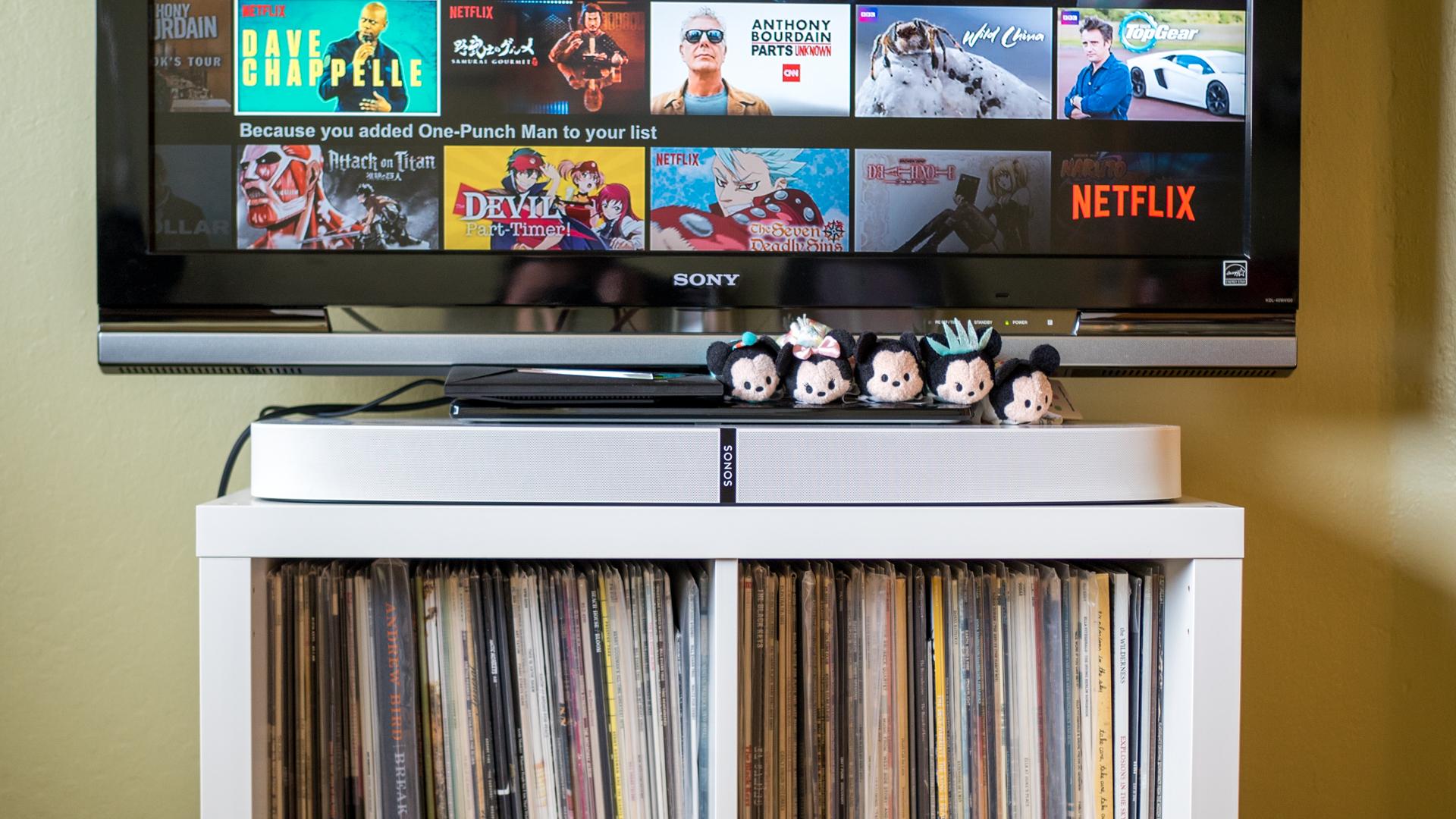 Sonos Playbase Review Techradar Home Entertainment Wiring Solutions