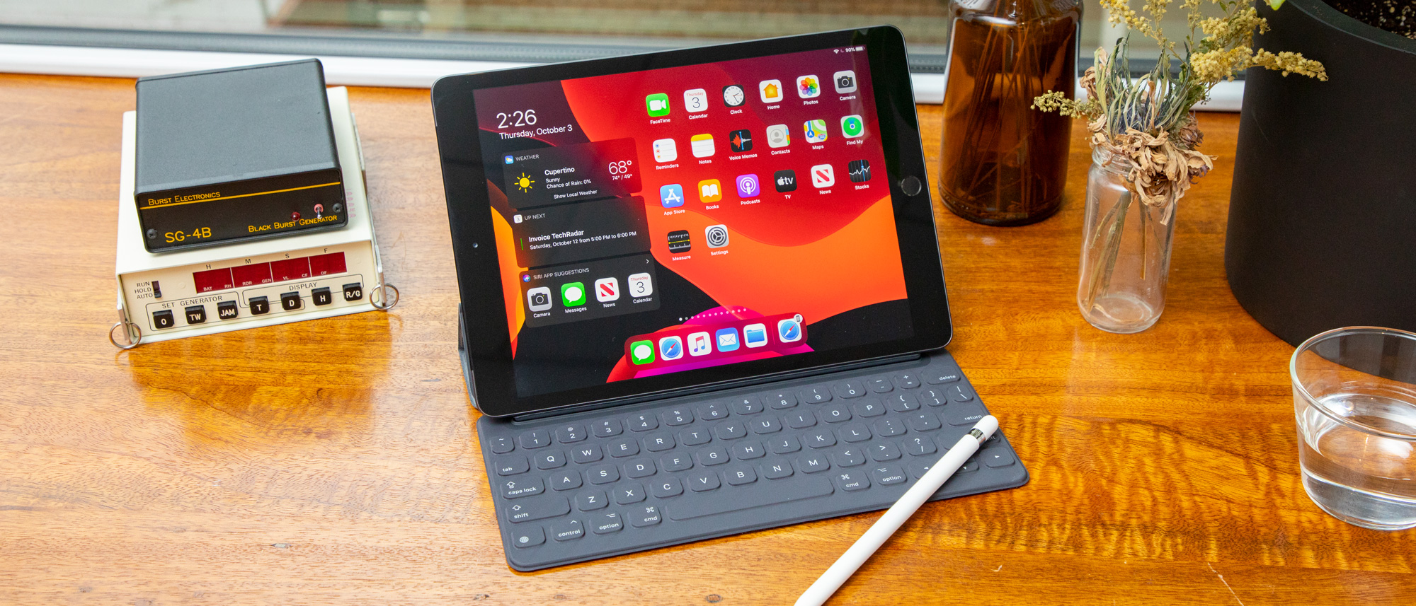 10 Best iPad Pro 9.7 & 12.9 Keyboard Case You Should Not Miss