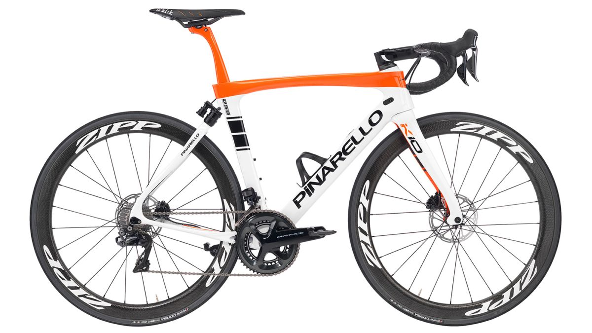 Pinarello road bike range 2019: range, details, pricing and specifications