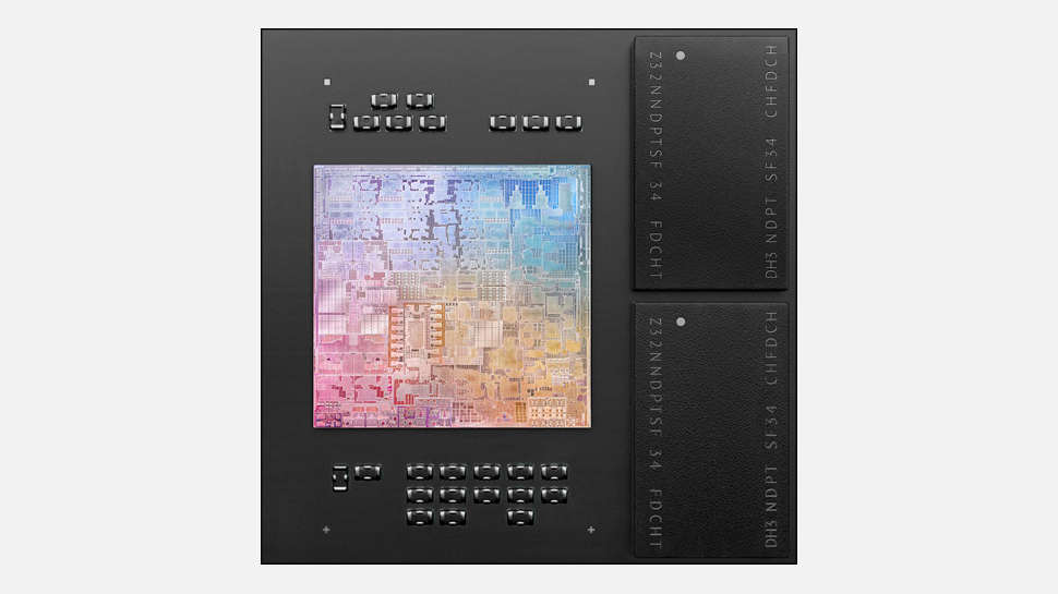 Apple Patent May Hint at the Future of Its Chips: A Multi-Level Hybrid Memory Subsystem