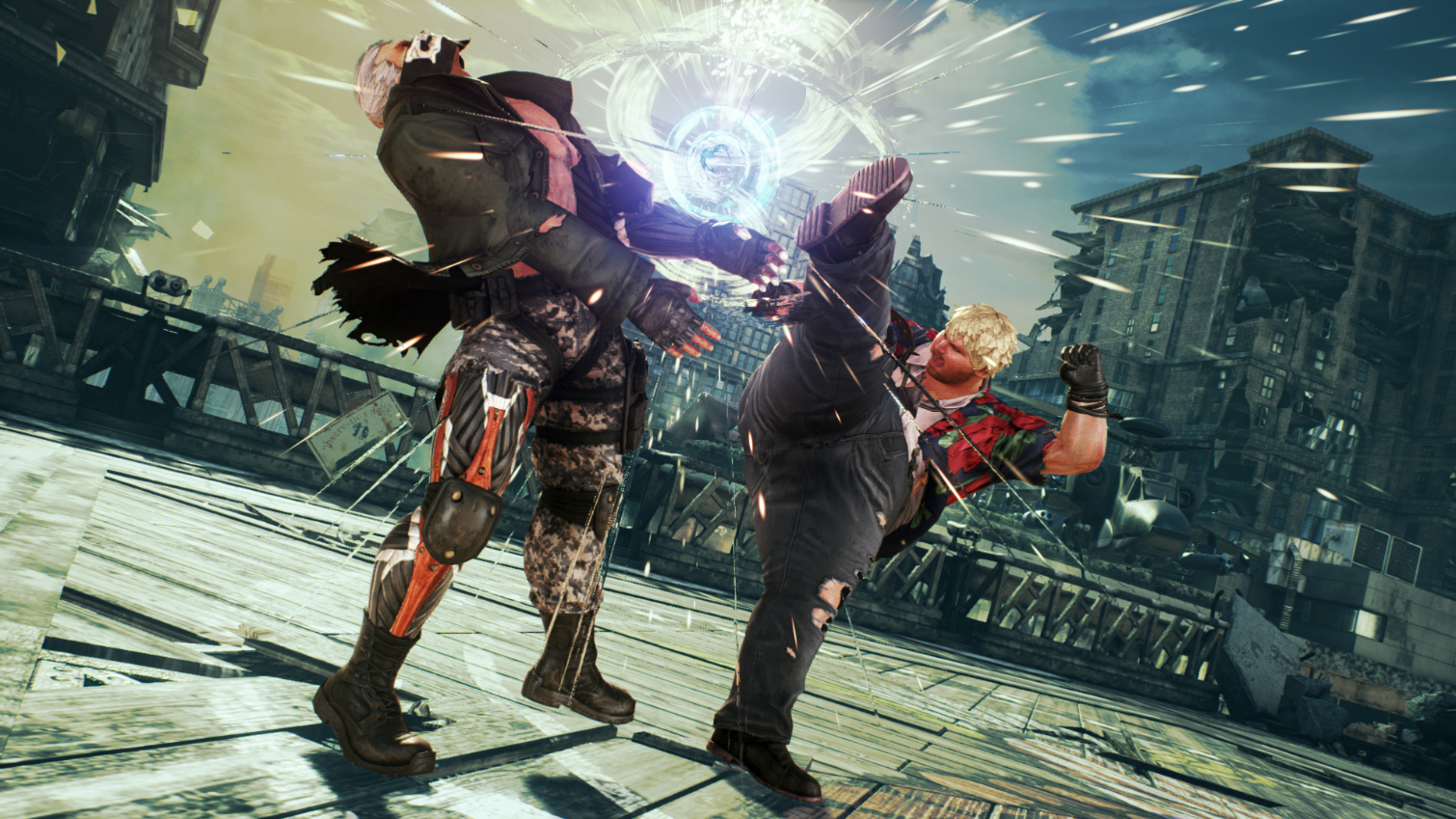 Tekken 7: PS4, Xbox One or PC? | Tom's Guide