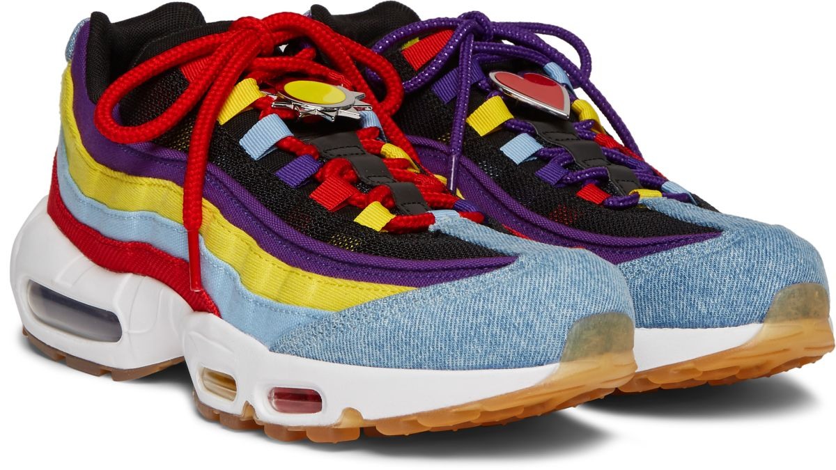 The best sneakers you can actually buy