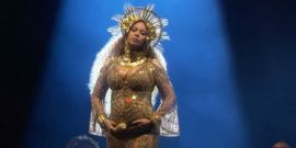 Ed Sheeran Responds To Critics After Underdressing In Beyonce Duet