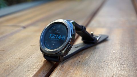 Samsung Gear Sport review | TechRadar
