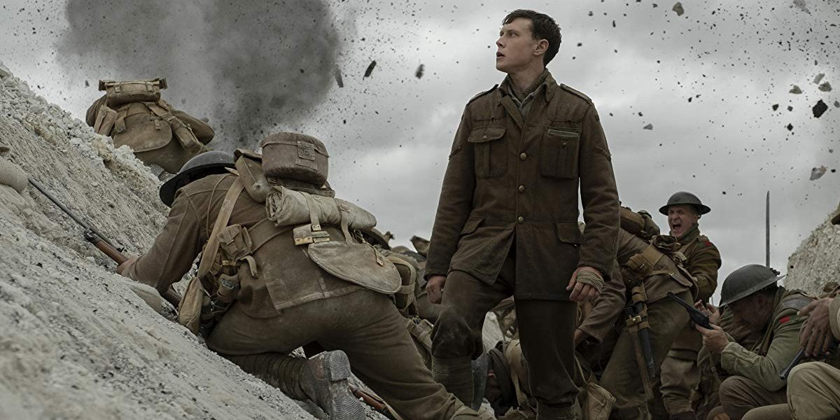 1917 And 9 Other Fantastic War Movies To Stream Or Rent Cinemablend