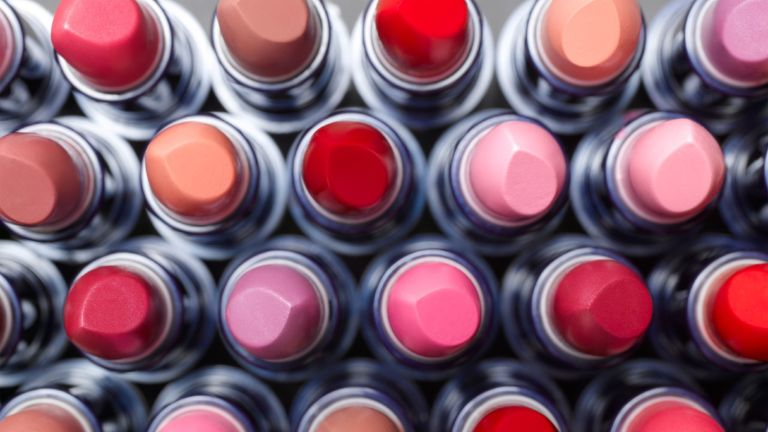 make-up for beginners: lipstick