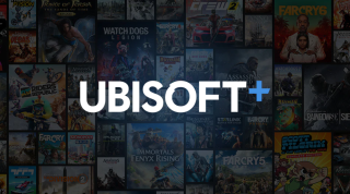 Ubisoft Plus logo