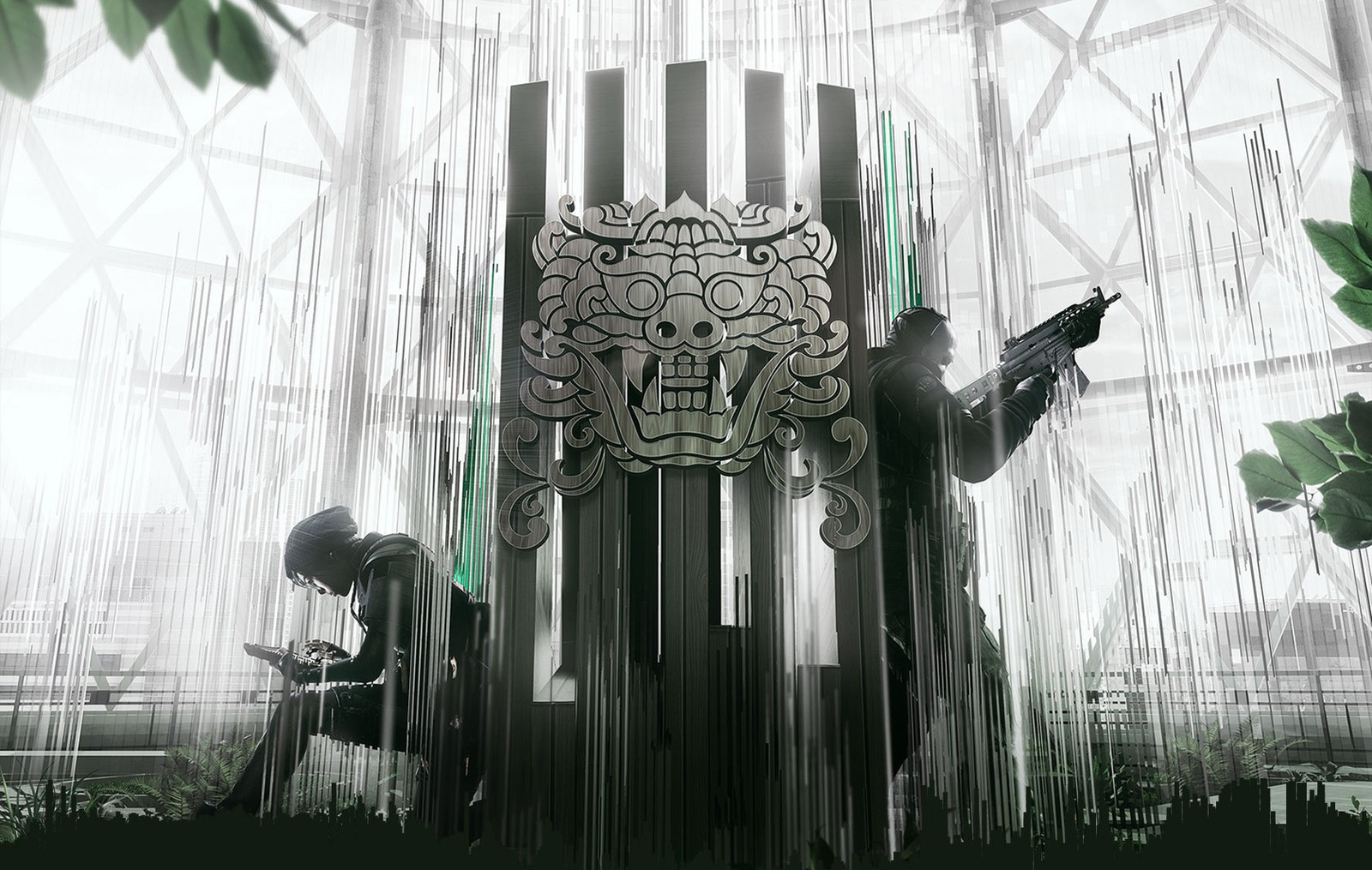 Rainbow Six Siege Para Bellum Update Will Remove Tower From
