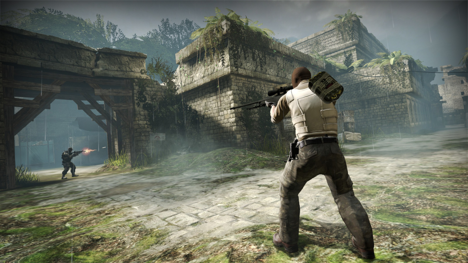 FACEIT and Google's new chat AI banned 20,000 toxic CS:GO