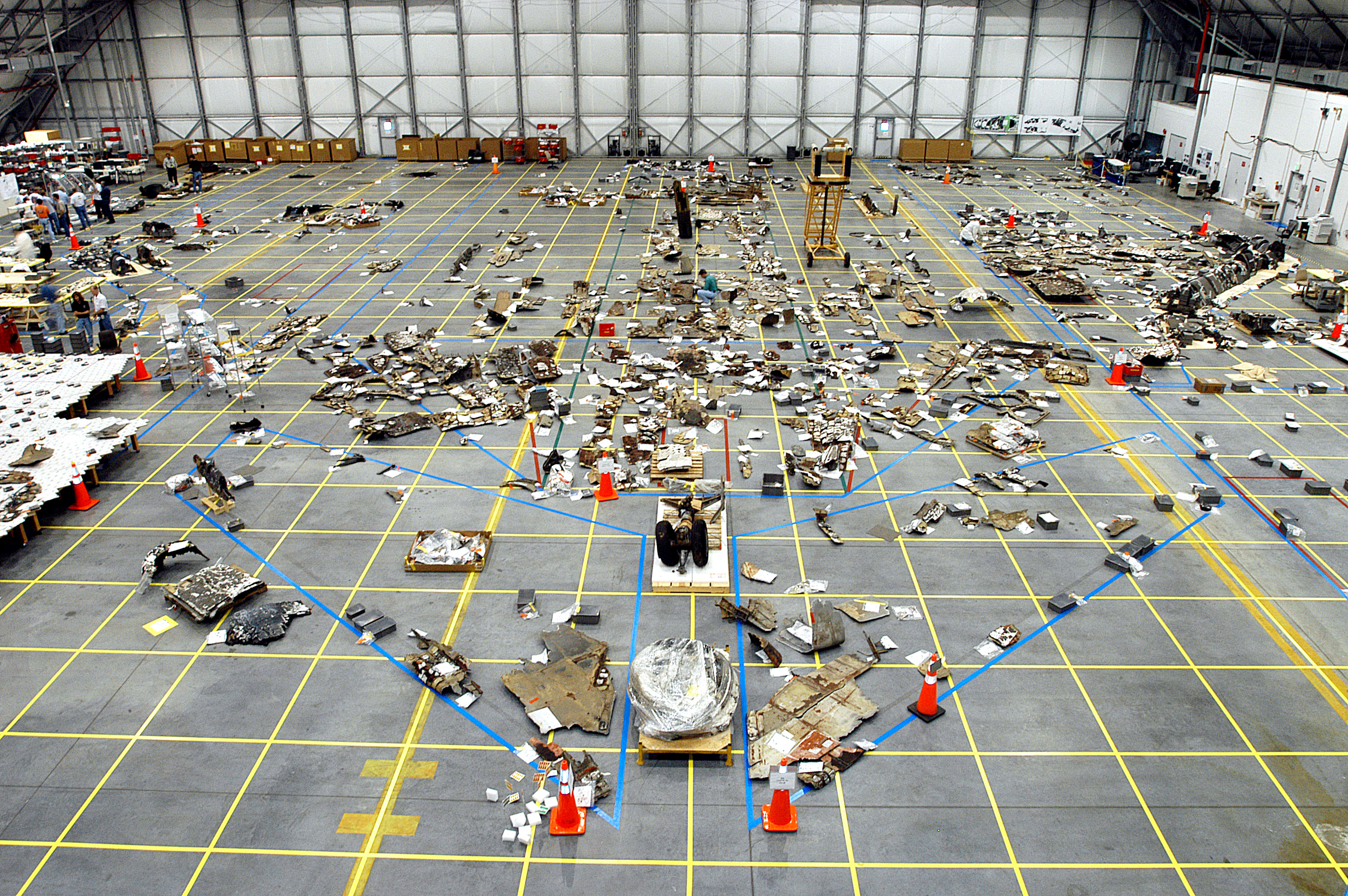 Columbia Disaster: What Happened, What NASA Learned | Space