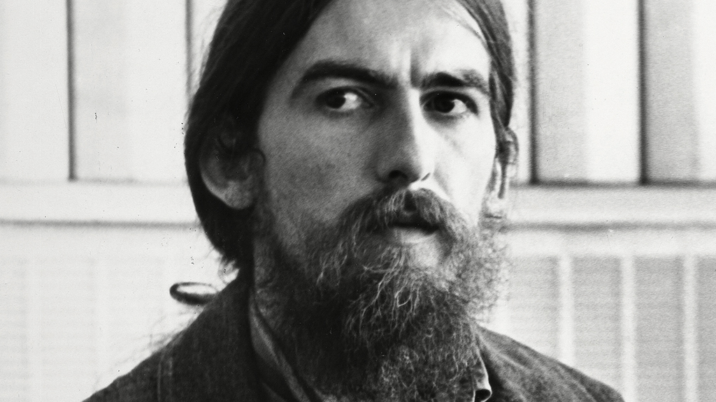 All Things Must Pass: How George Harrison Made The Great