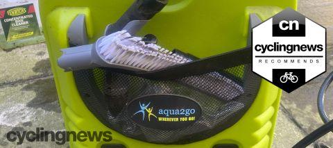 Aqua2go Pro Washer