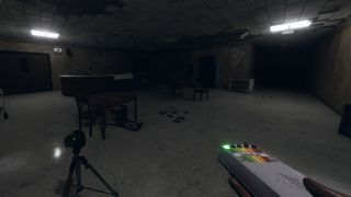 Phasmophobia online co-op ghost hunting game
