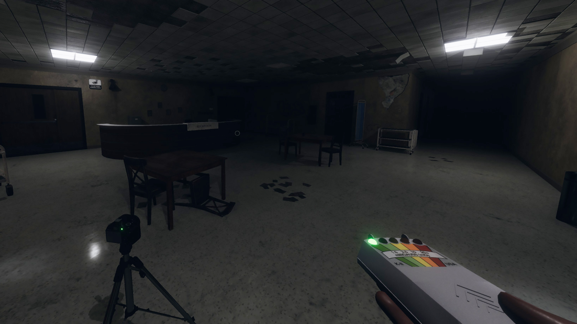Phasmophobia, a terrifying online co-op ghost hunting game, is Twitch's latest surprise hit