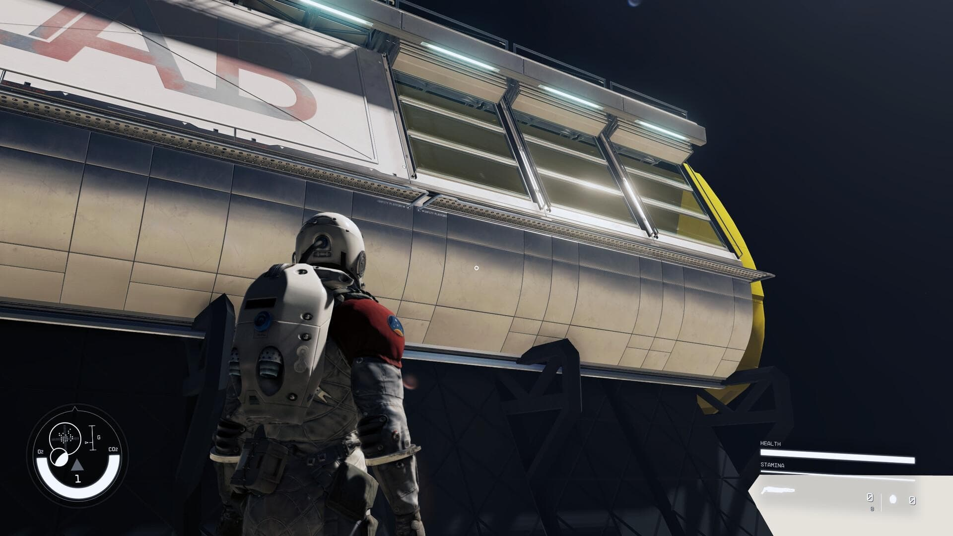 Starfield leaked images may give us our first look at Bethesda's space RPG | GamesRadar+