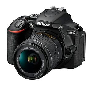 How to Use the Nikon D5600 - Tips, Tricks and Manual