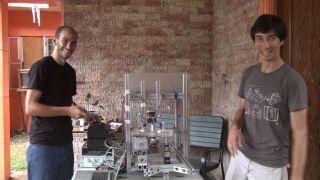 Solar Panels Manufacturing